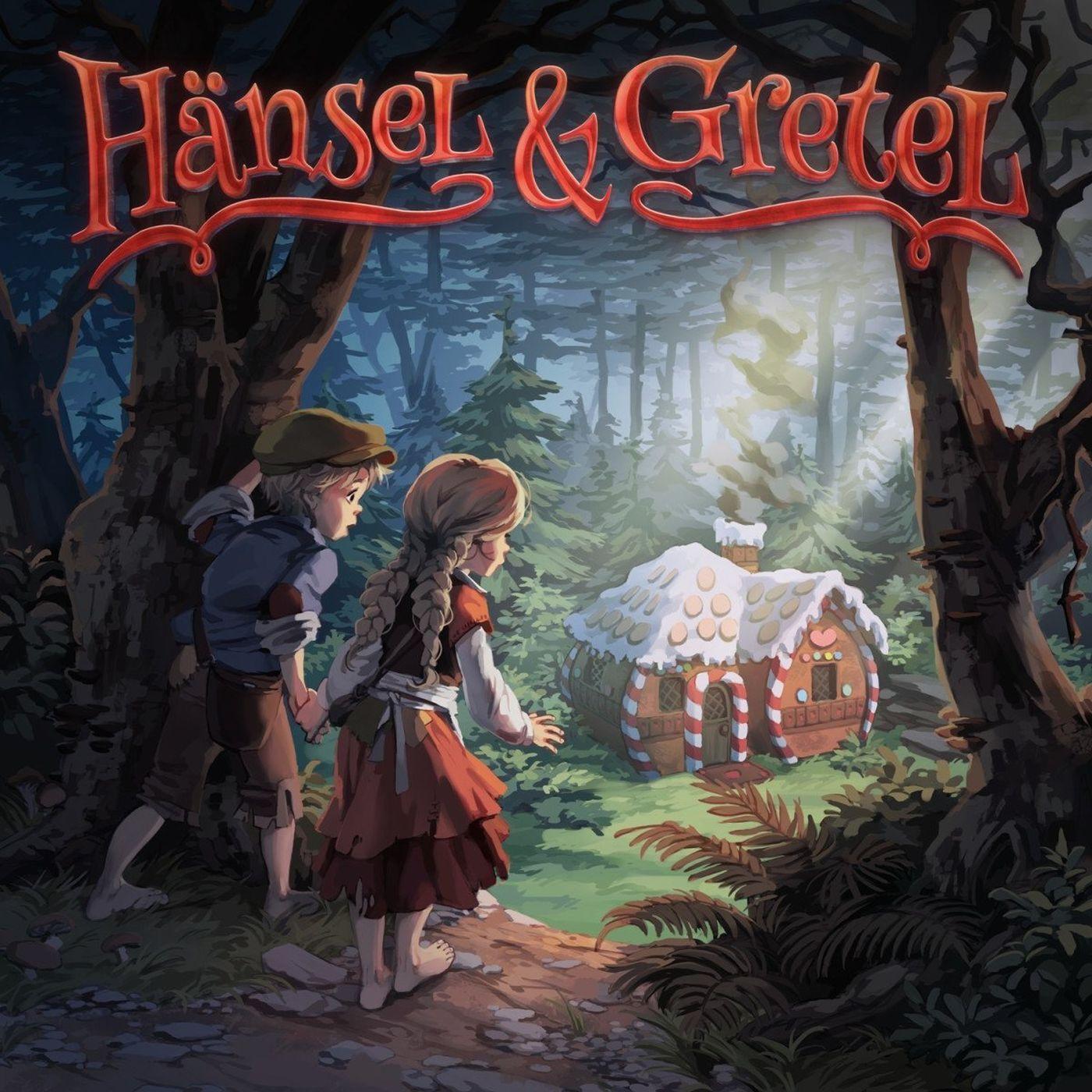 Holy Klassiker 10 Hänsel und Gretel