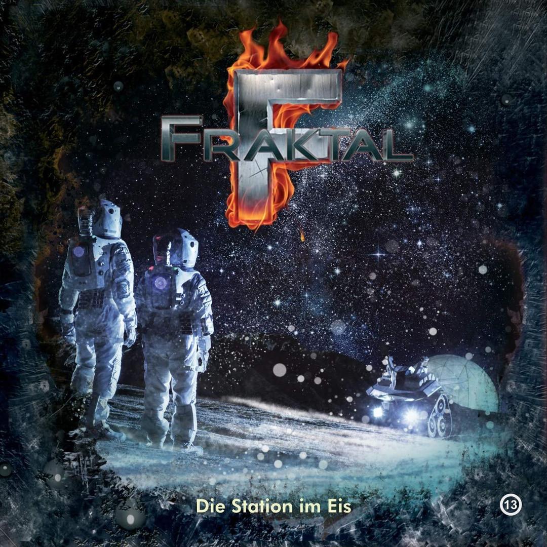 Fraktal - Folge 13: Die Station im Eis
