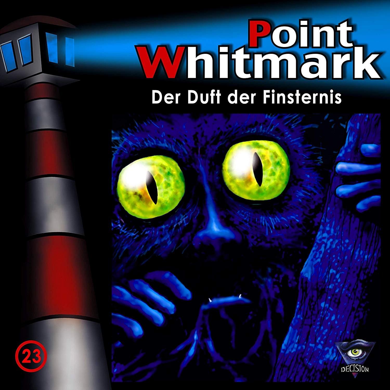 Point Whitmark - Folge 23: Der Duft der Finsternis