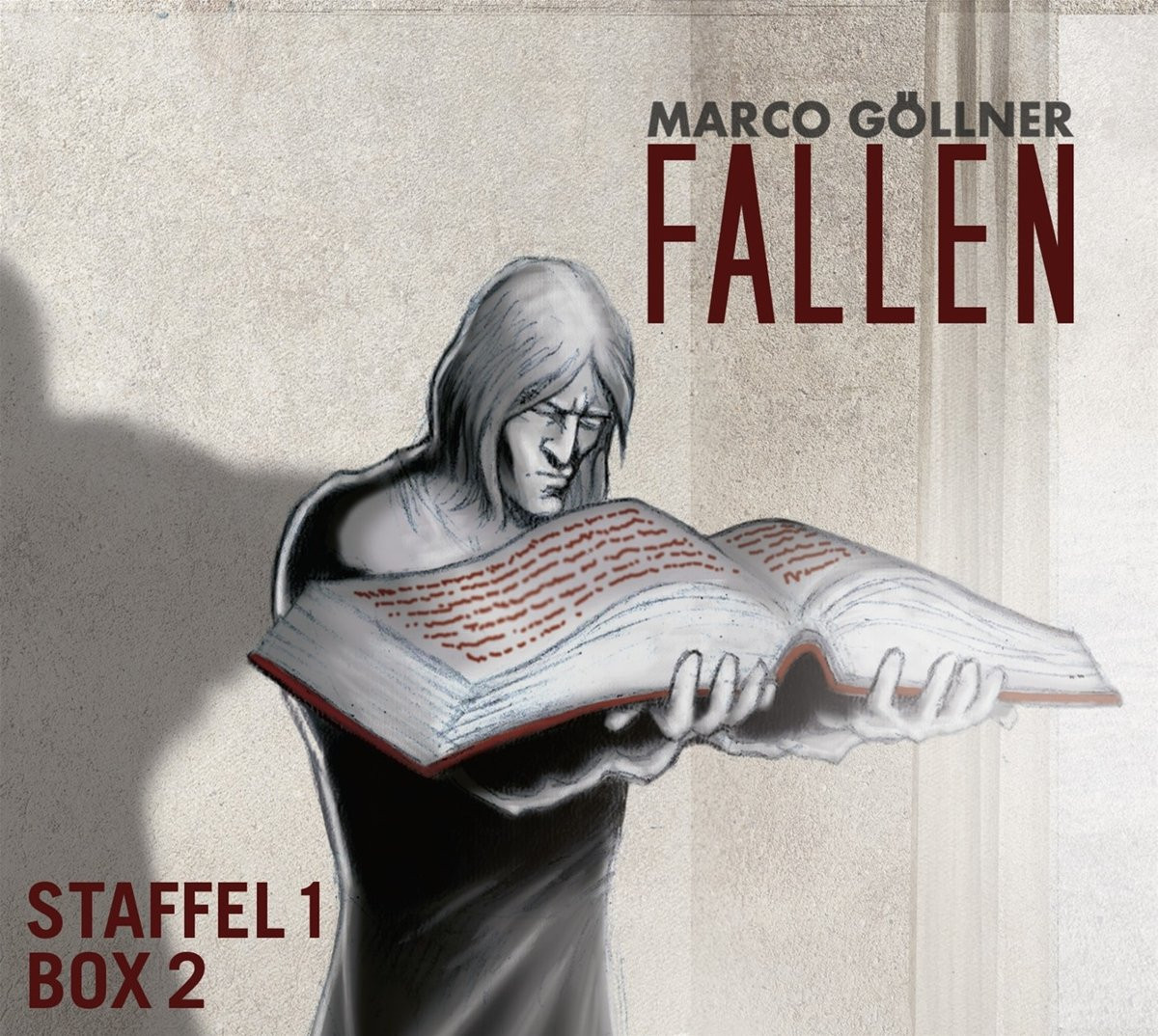 Fallen-Staffel 1: Box 2