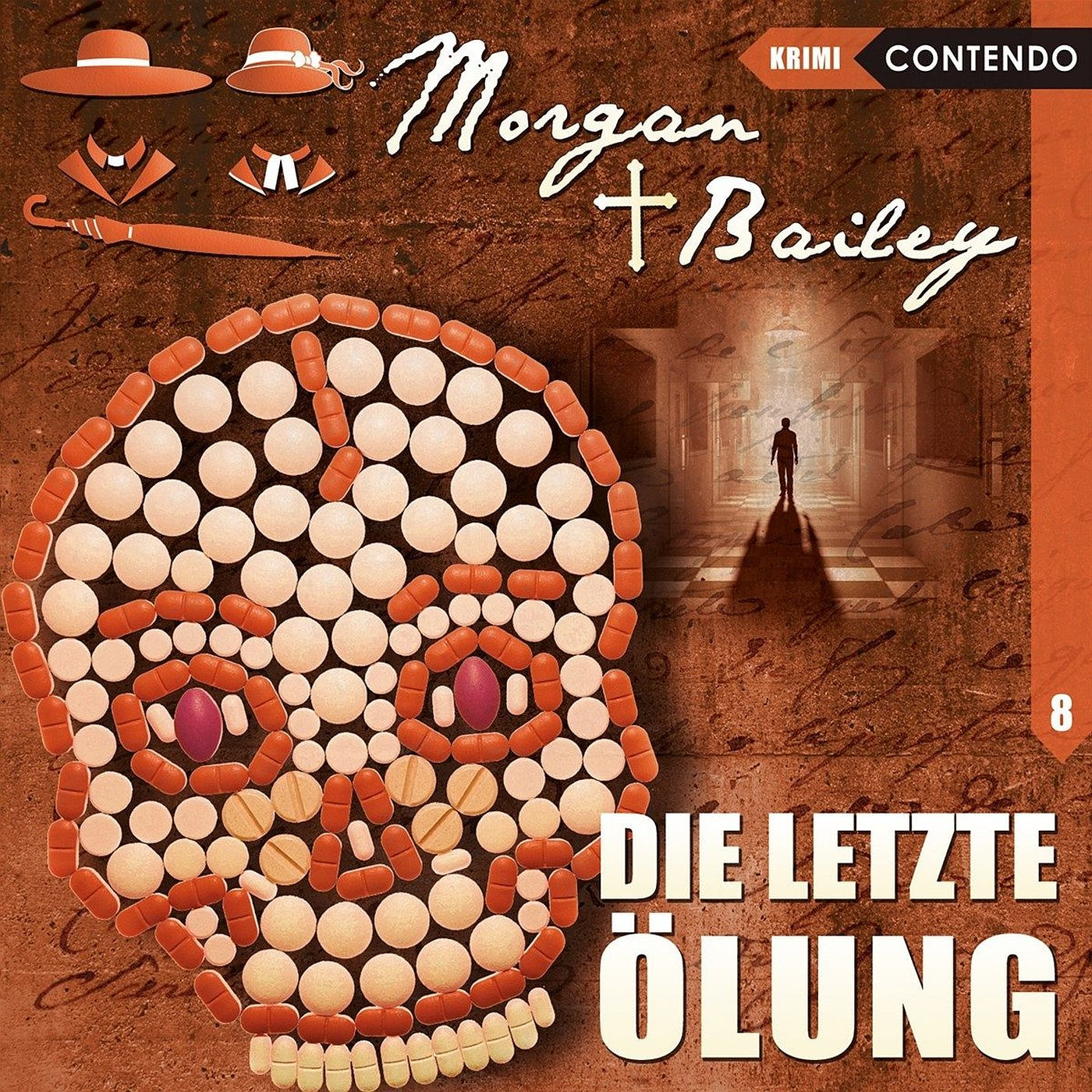 Morgan & Bailey - Folge 8: Die letzte Ölung