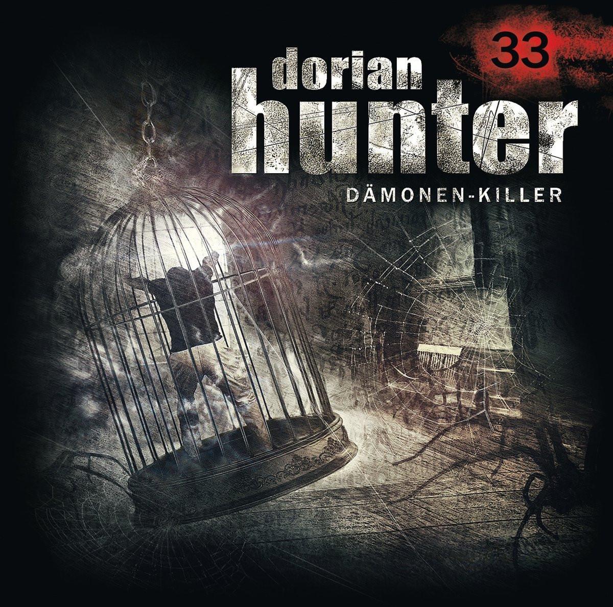 Dorian Hunter - Folge 33: Kirkwall Paradise (Doppel-Picture-LP, limitiert, handnummeriert)