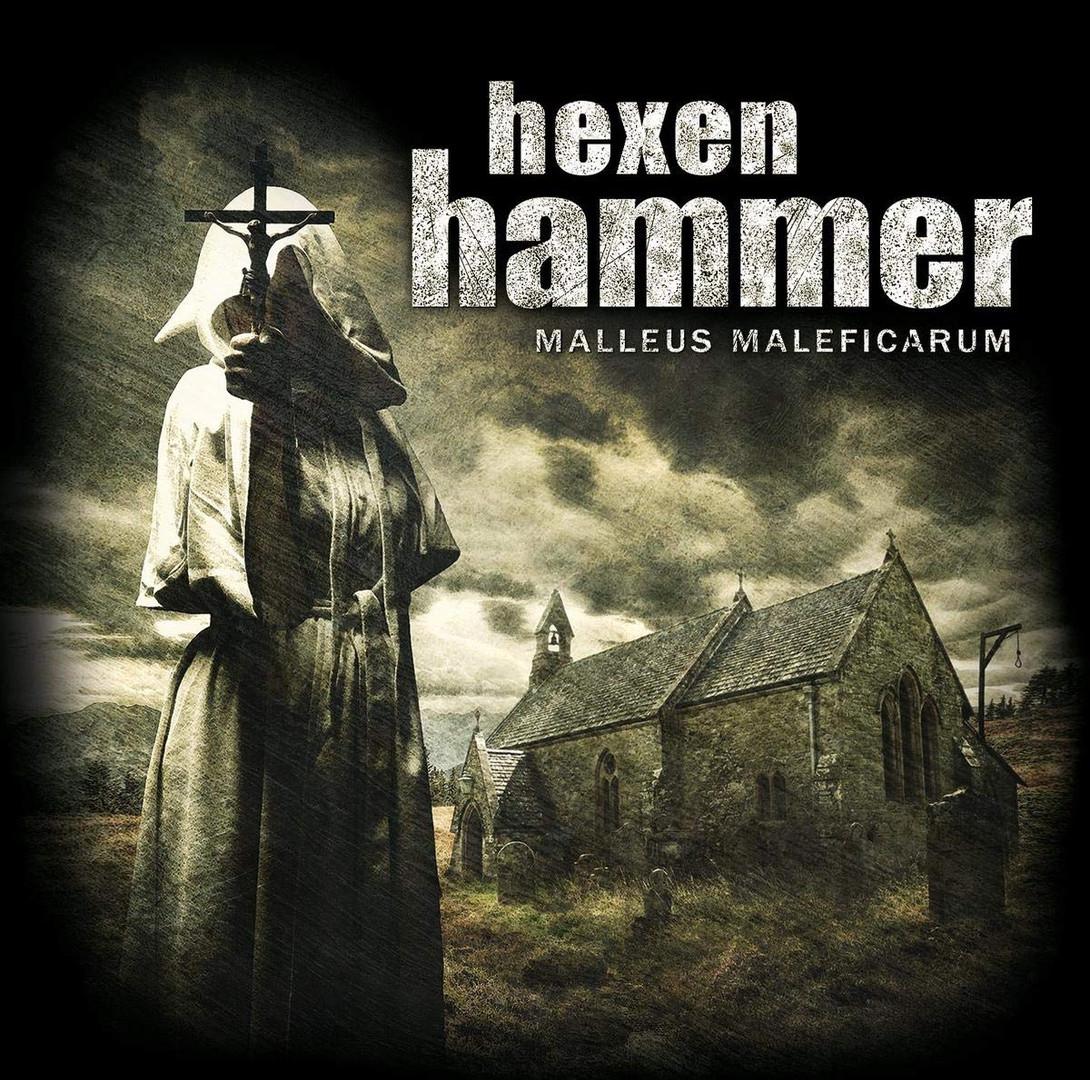 Dorian Hunter - Hexenhammer - Die Inquisitorin