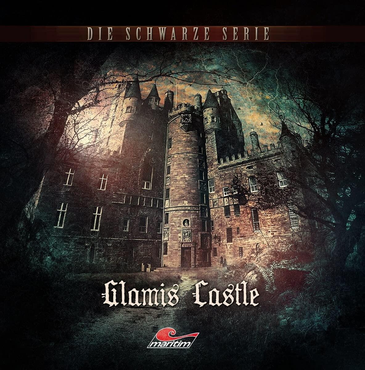 Die Schwarze Serie - Folge 18: Glamis Castle