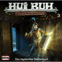 Hui Buh Neue Welt 03 Das mysteriöse Geisterbuch