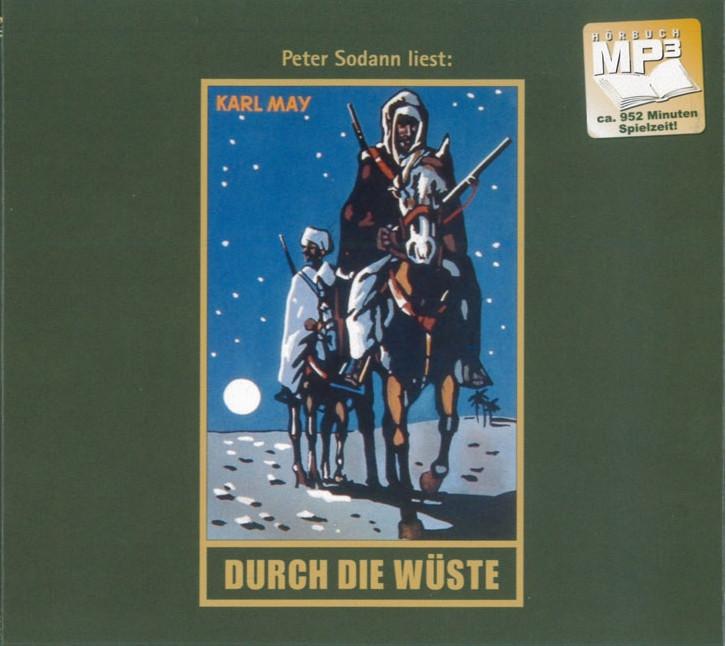 Karl May Verlag - Band 1: Durch die Wüste