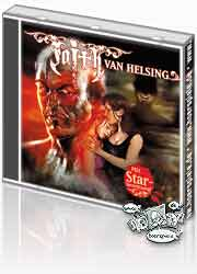 Faith - The Van Helsing Chronicles 19 Monsterbrut