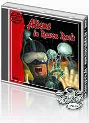 MC Meteor Horror 02 Aliens in Raven Rock