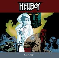 Hellboy 6 - Ghost