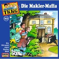 TKKG Folge 163 Die Makler Mafia