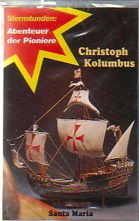 MC Kolibri Sternstunden Christoph Kolumbus