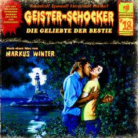 Geister-Schocker 18 Die Geliebte der Bestie