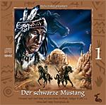 Karl May - Der schwarze Mustang 1