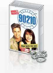MC Karussell Beverly Hills 90210 Folge 7 Man lernt nie aus