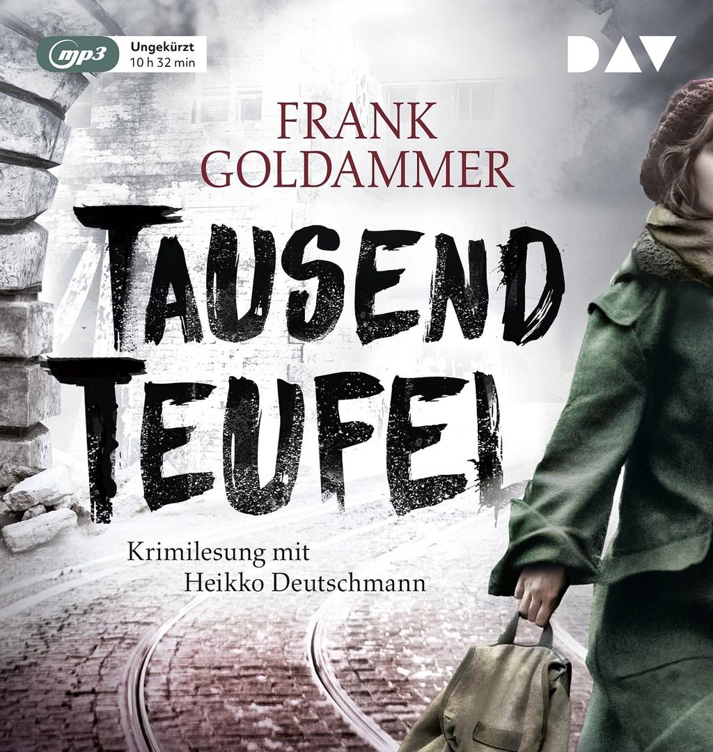 Frank Goldammer - Tausend Teufel