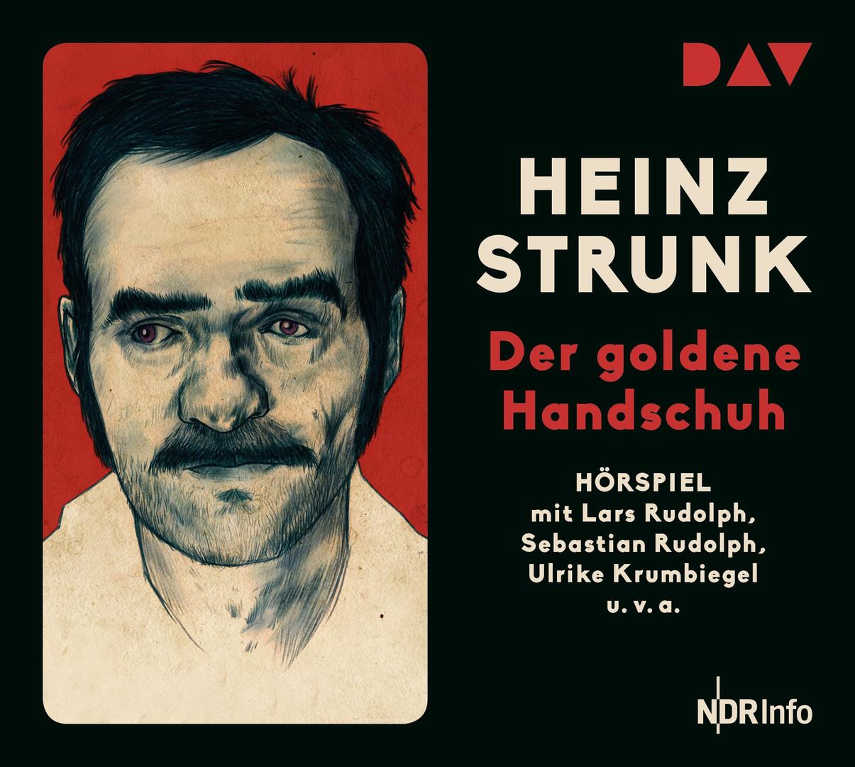 Heinz Strunk - Der goldene Handschuhandschuh (NDR Hörspiel)