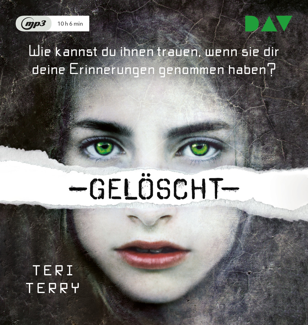 Teri Terry - Gelöscht - Teil 1