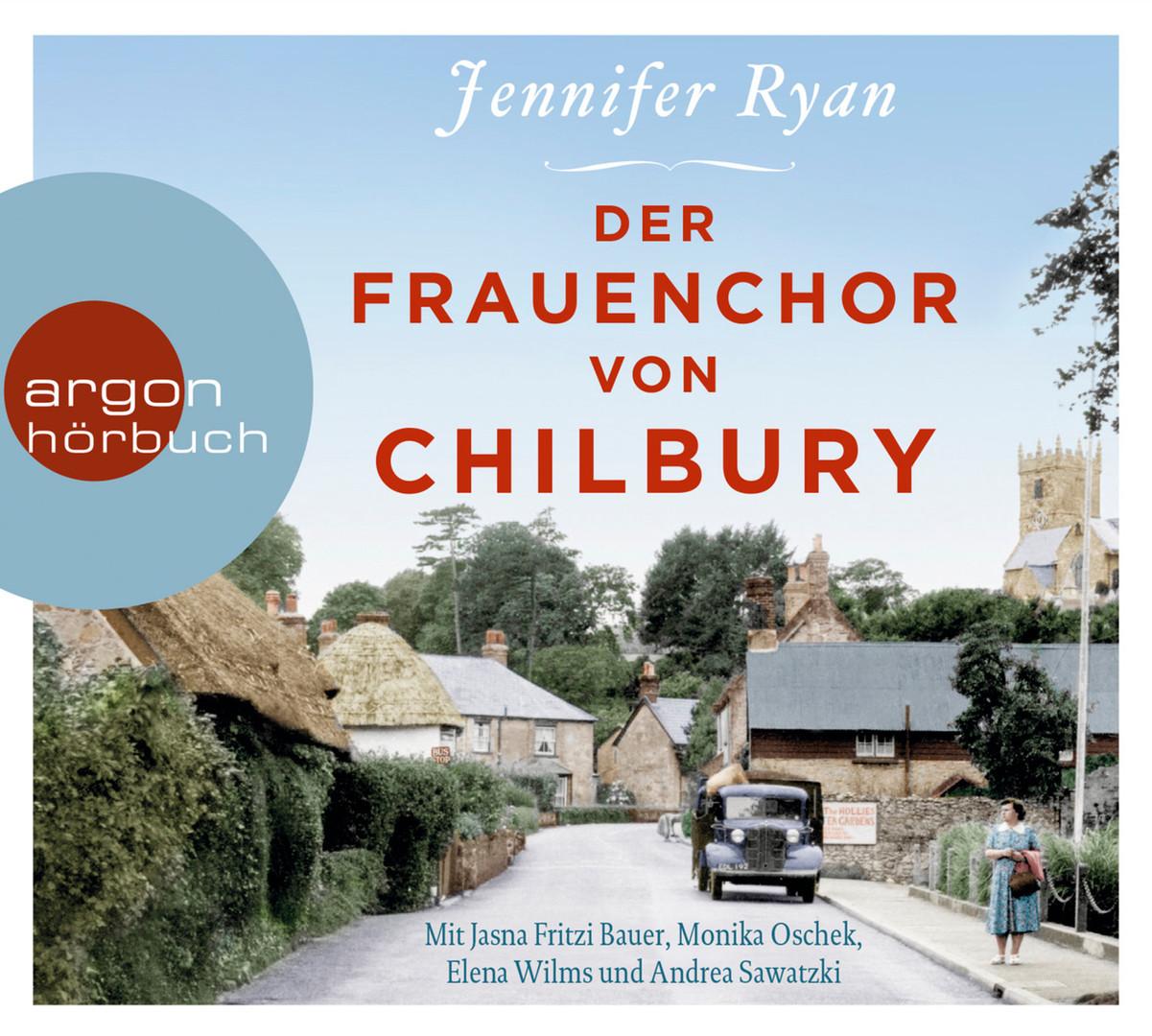 Jennifer Ryan - Der Frauenchor von Chilbury