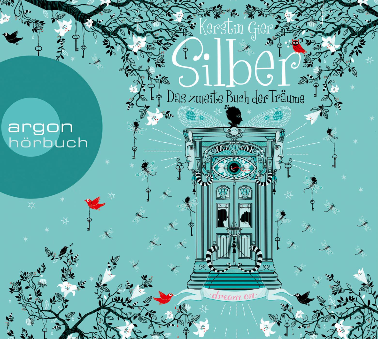 Kerstin Gier - Silber - Das zweite Buch der Träume