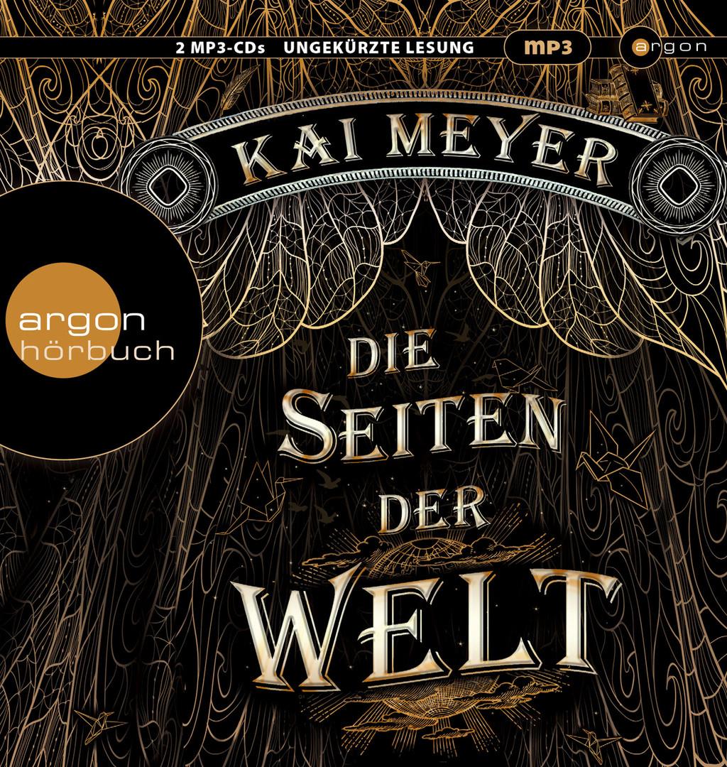 Kai Meyer - Die Seiten der Welt