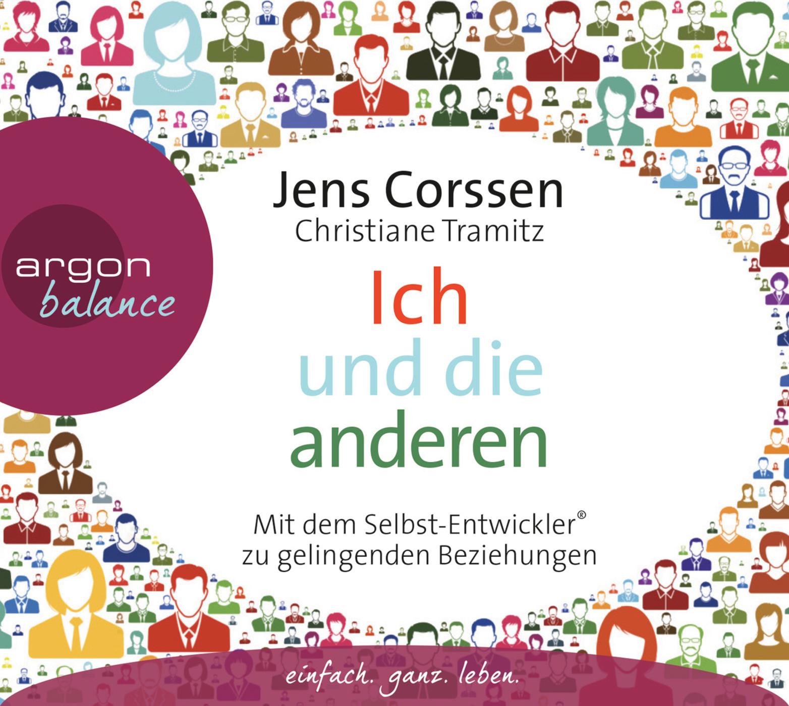 Jens Corssen, Christiane Tramitz - Ich und die anderen