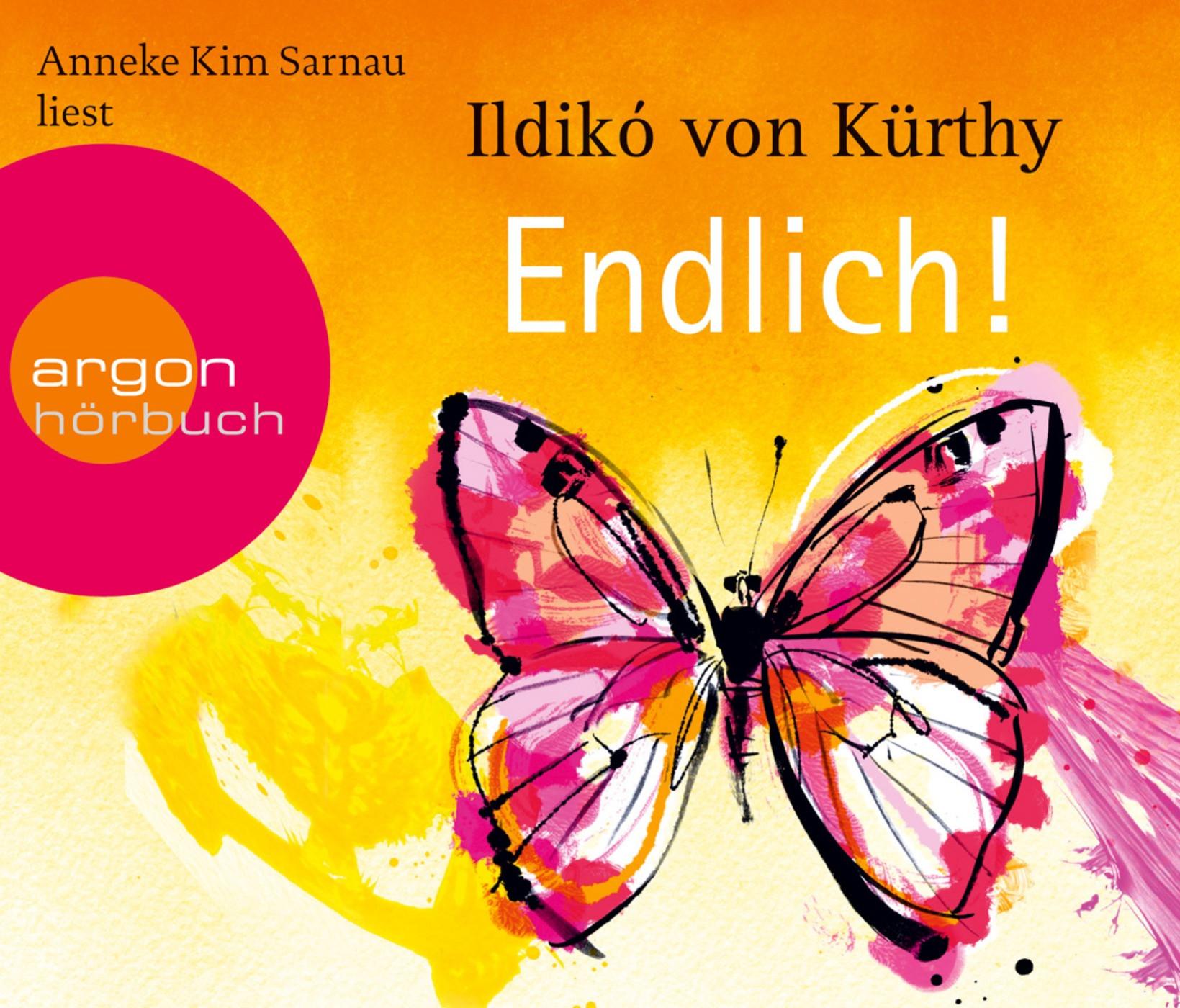 Ildikó Kürthy - Endlich!