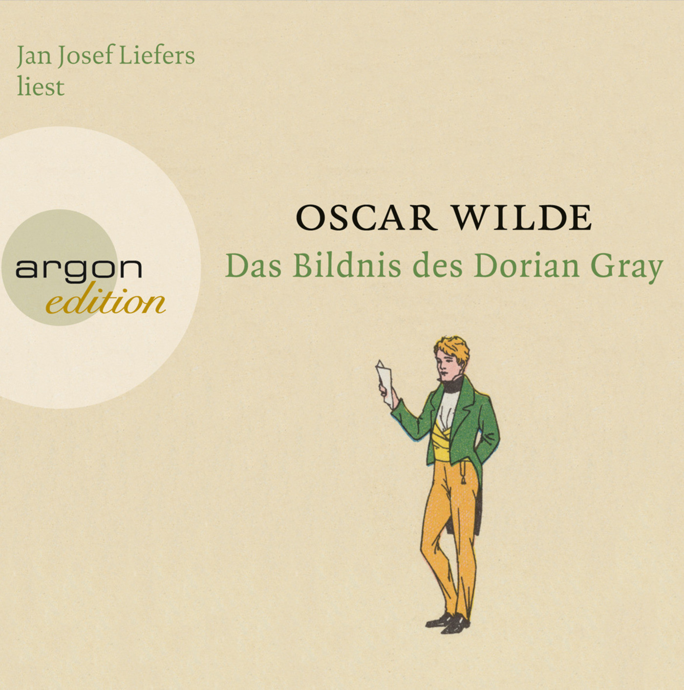 Oscar Wilde - Das Bildnis des Dorian Gray (Sonderausgabe)