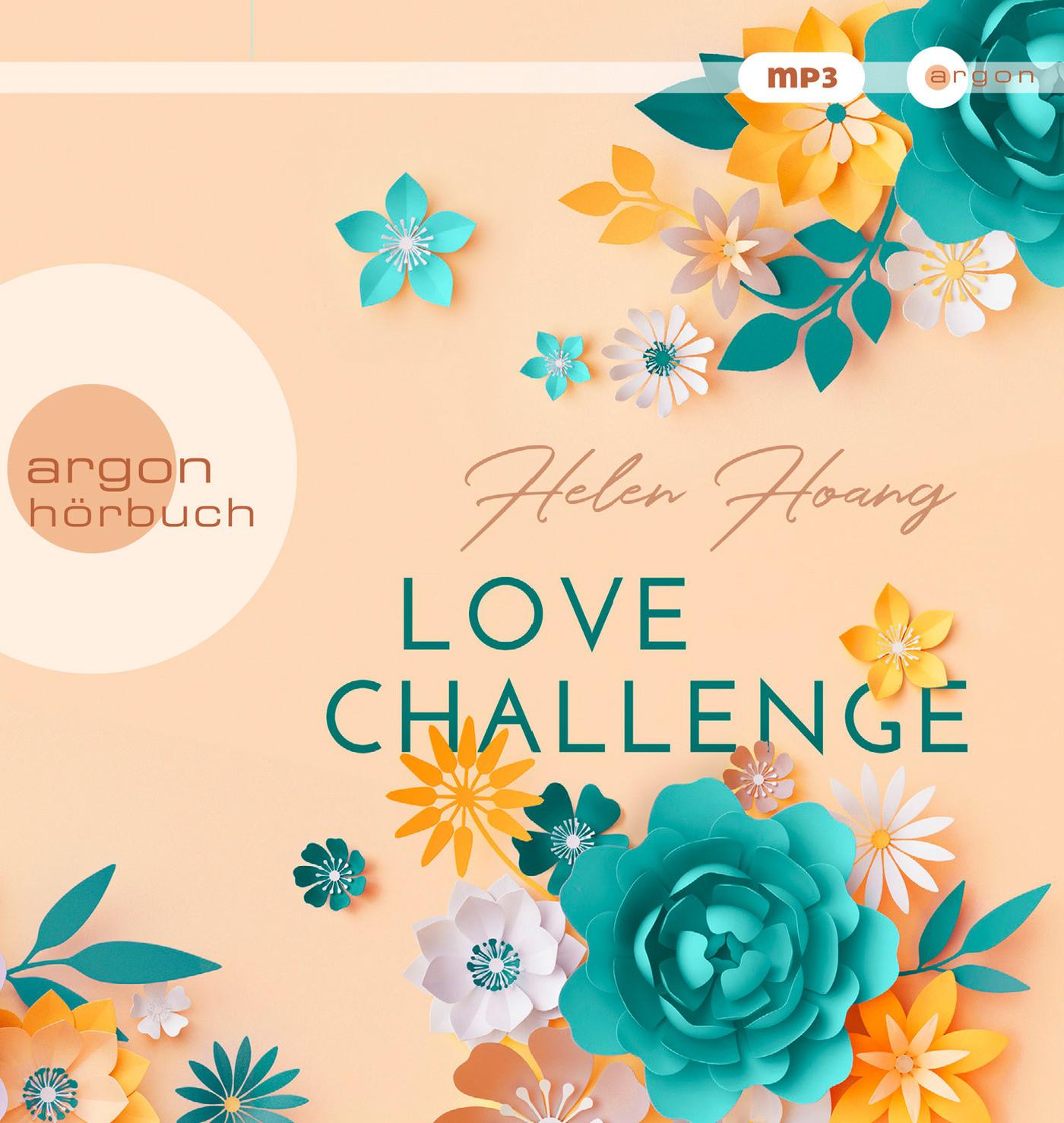 Helen Hoang - Love Challenge