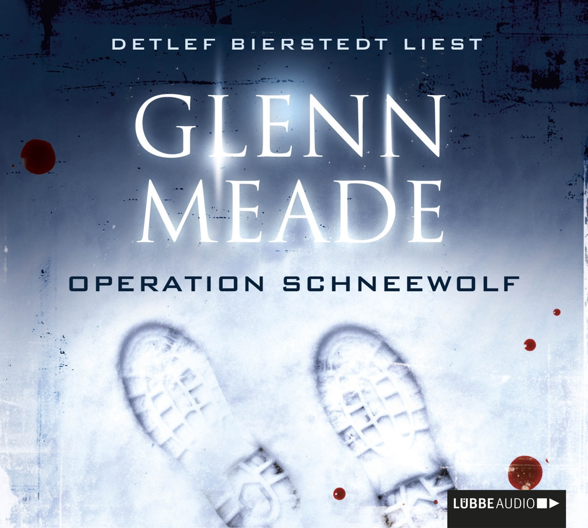 Glenn Meade - Operation Schneewolf