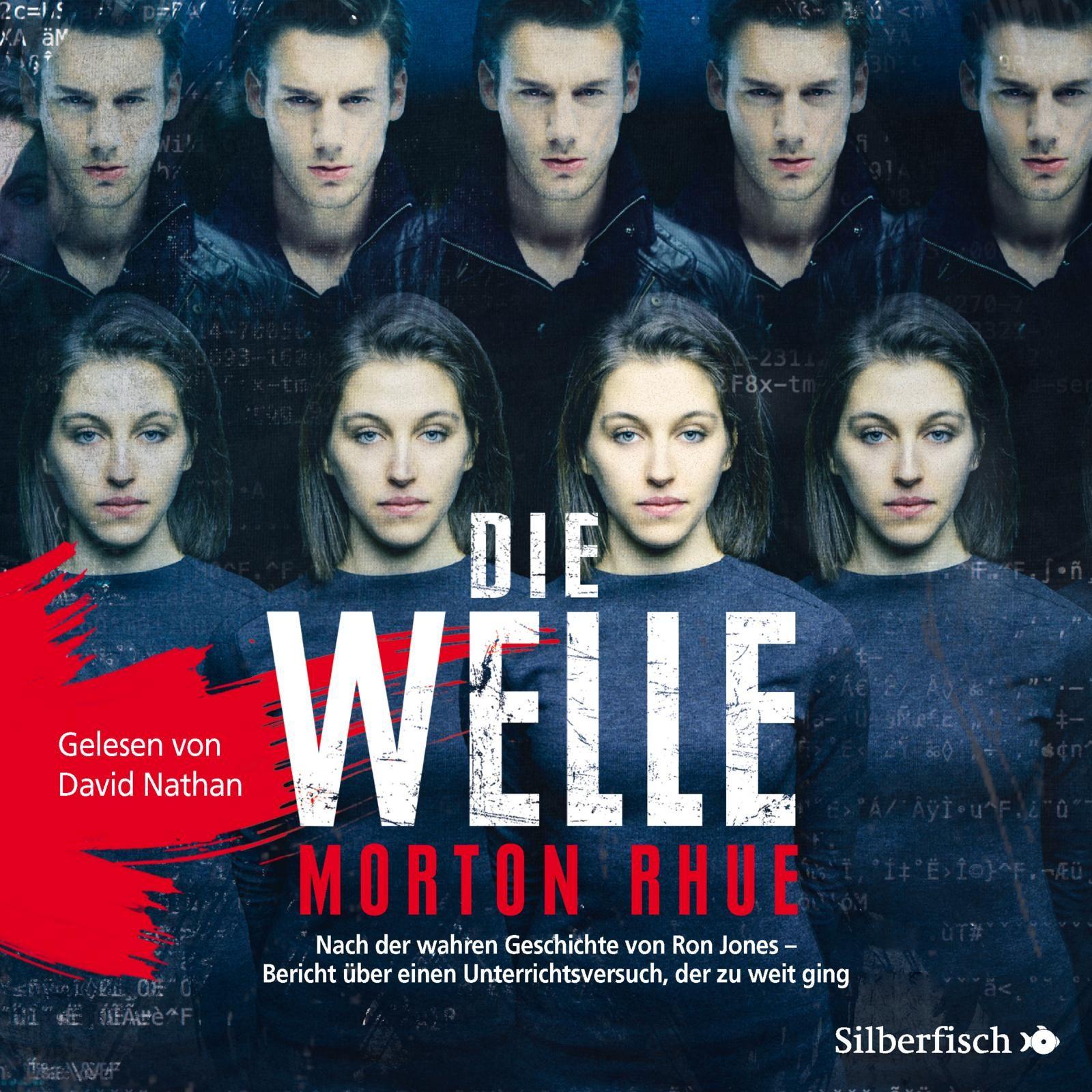 Morton Rhue - Die Welle