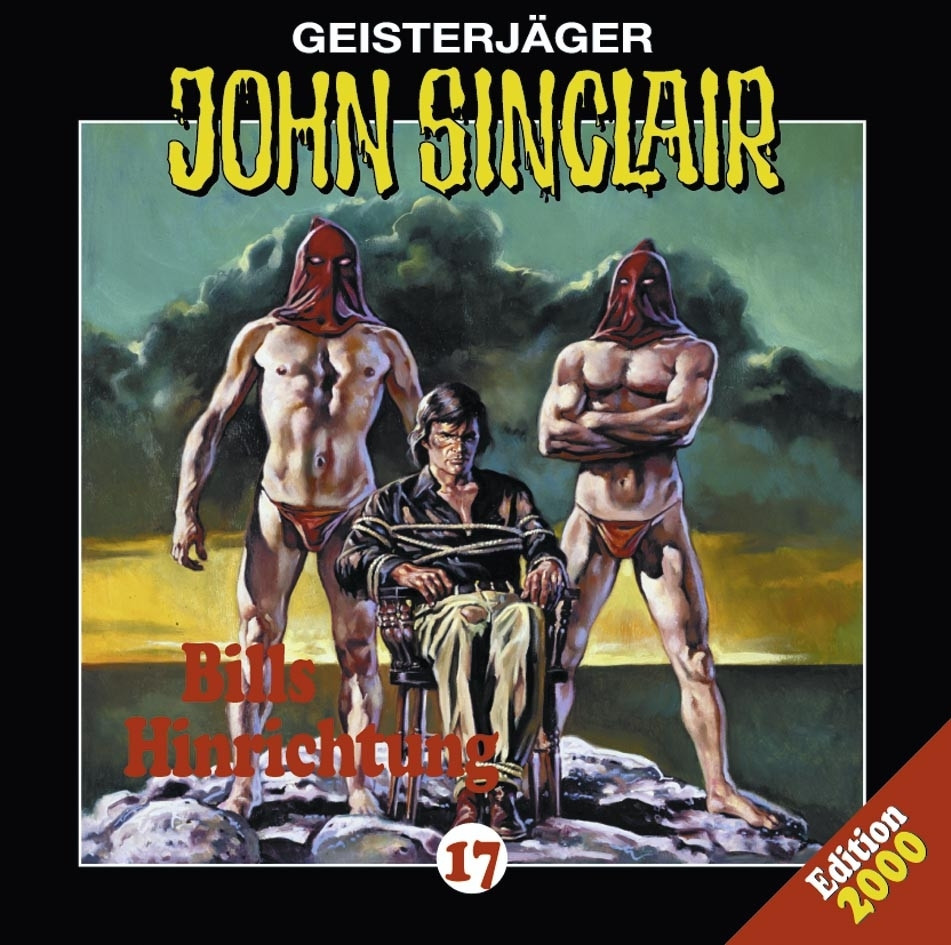 John Sinclair - Folge 17