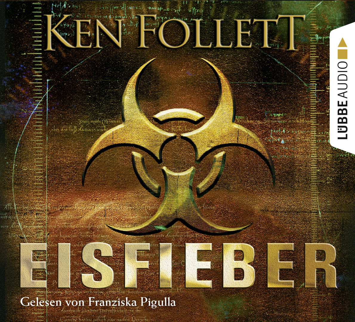 Ken Follett - Eisfieber