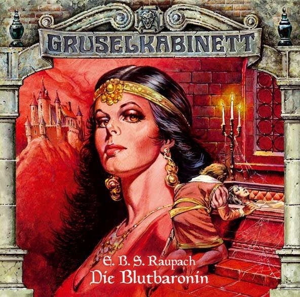 Gruselkabinett - Folge 14: Die Blutbaronin