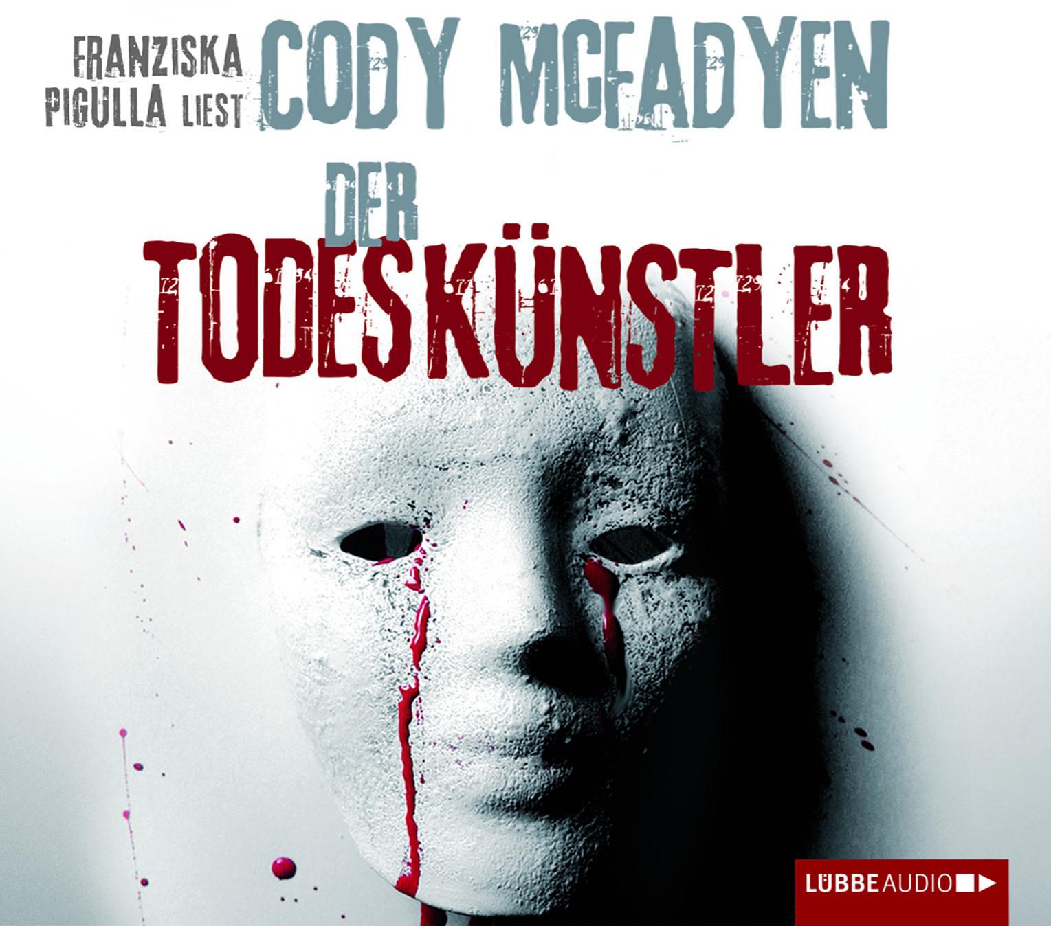 Cody Mcfadyen - Der Todeskünstler