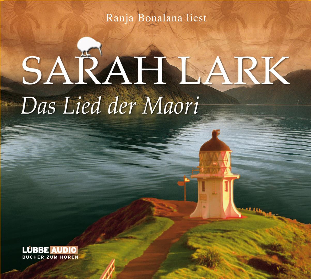 Sarah Lark - Das Lied der Maori