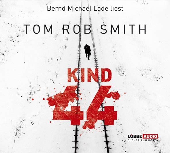 Tom Rob Smith - Kind 44