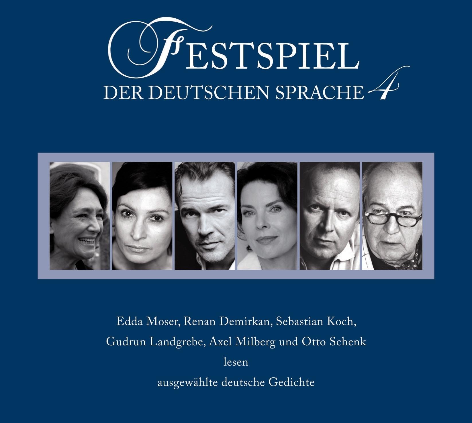 Festspiel der deutschen Sprache - 4
