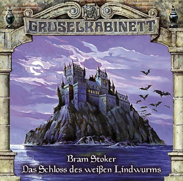 Gruselkabinett - Folge 35: Das Schloss des weißen Lindwurms
