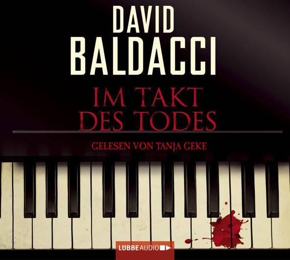 David Baldacci - Im Takt des Todes