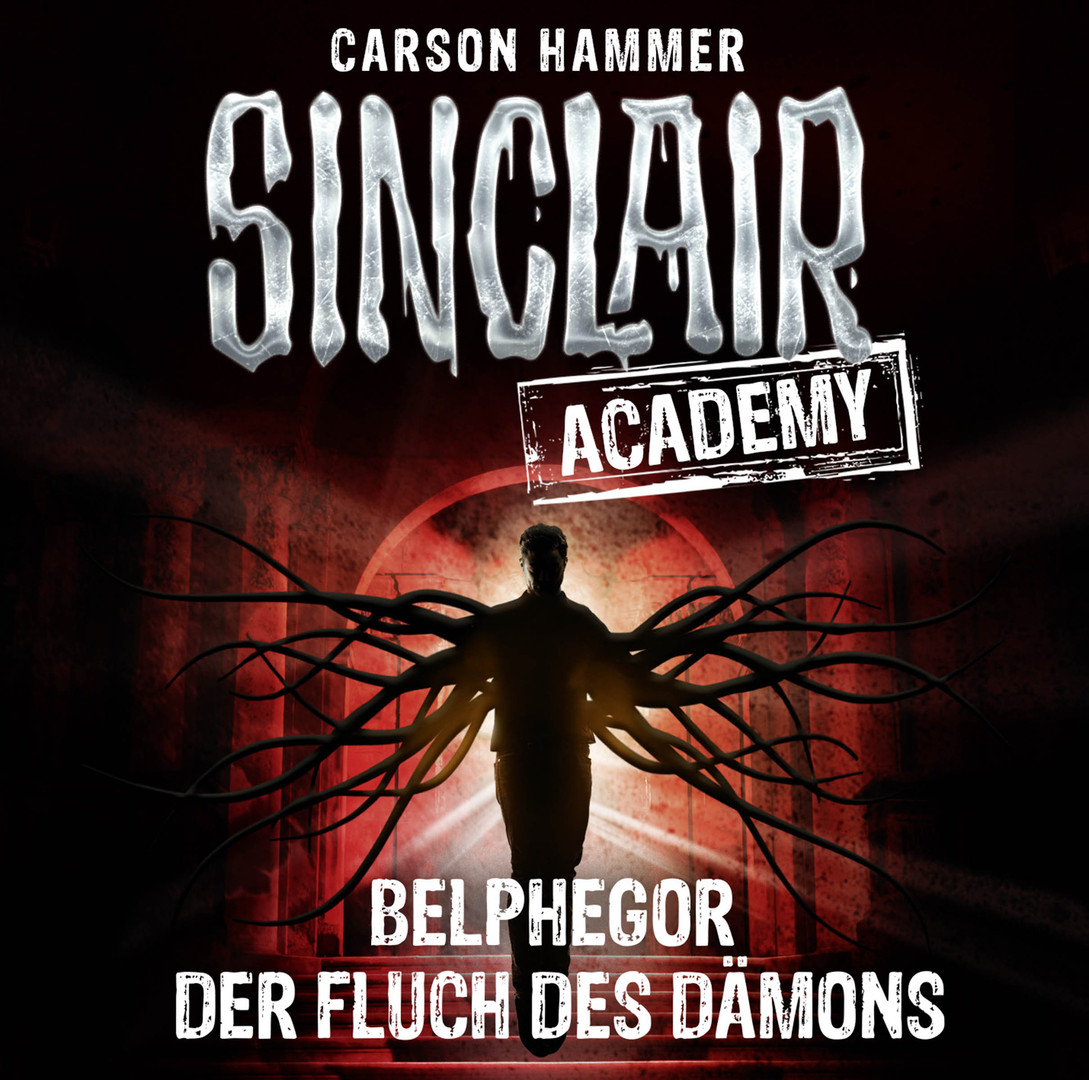 Sinclair Academy - Folge 01