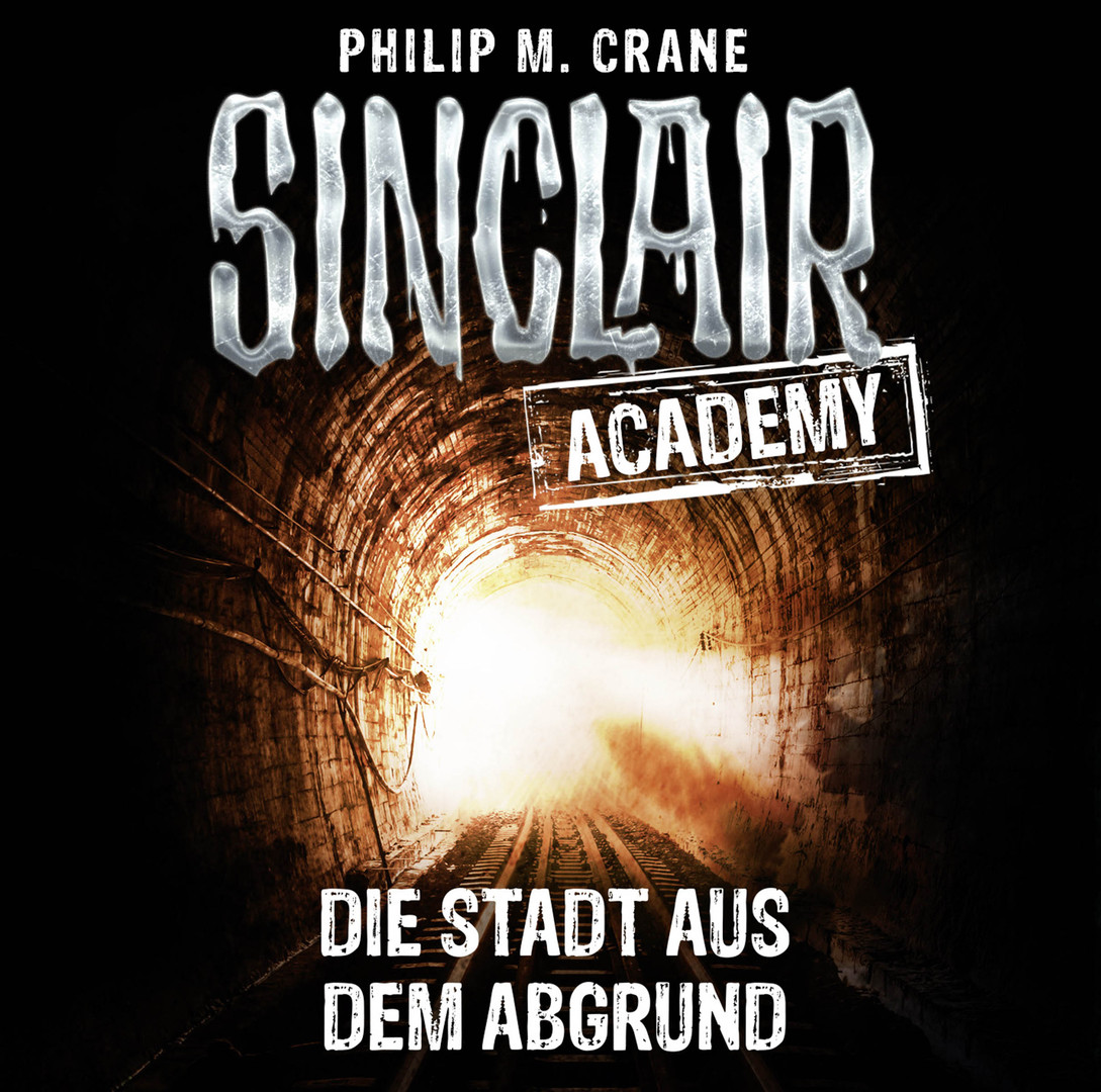 Sinclair Academy - Folge 03