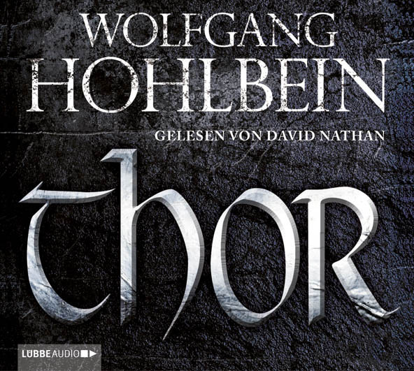 Wolfgang Hohlbein - Thor