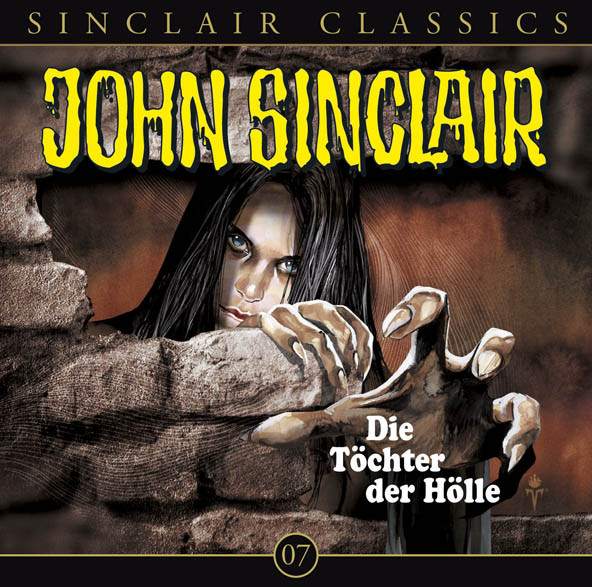 John Sinclair Classics 07 Töchter der Hölle