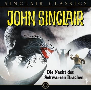 John Sinclair Classics - Folge 9