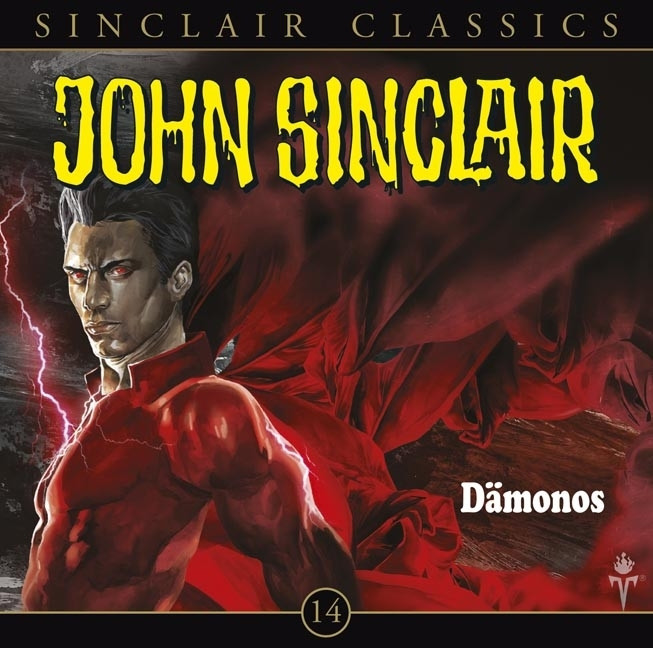 John Sinclair Classics - Folge 14