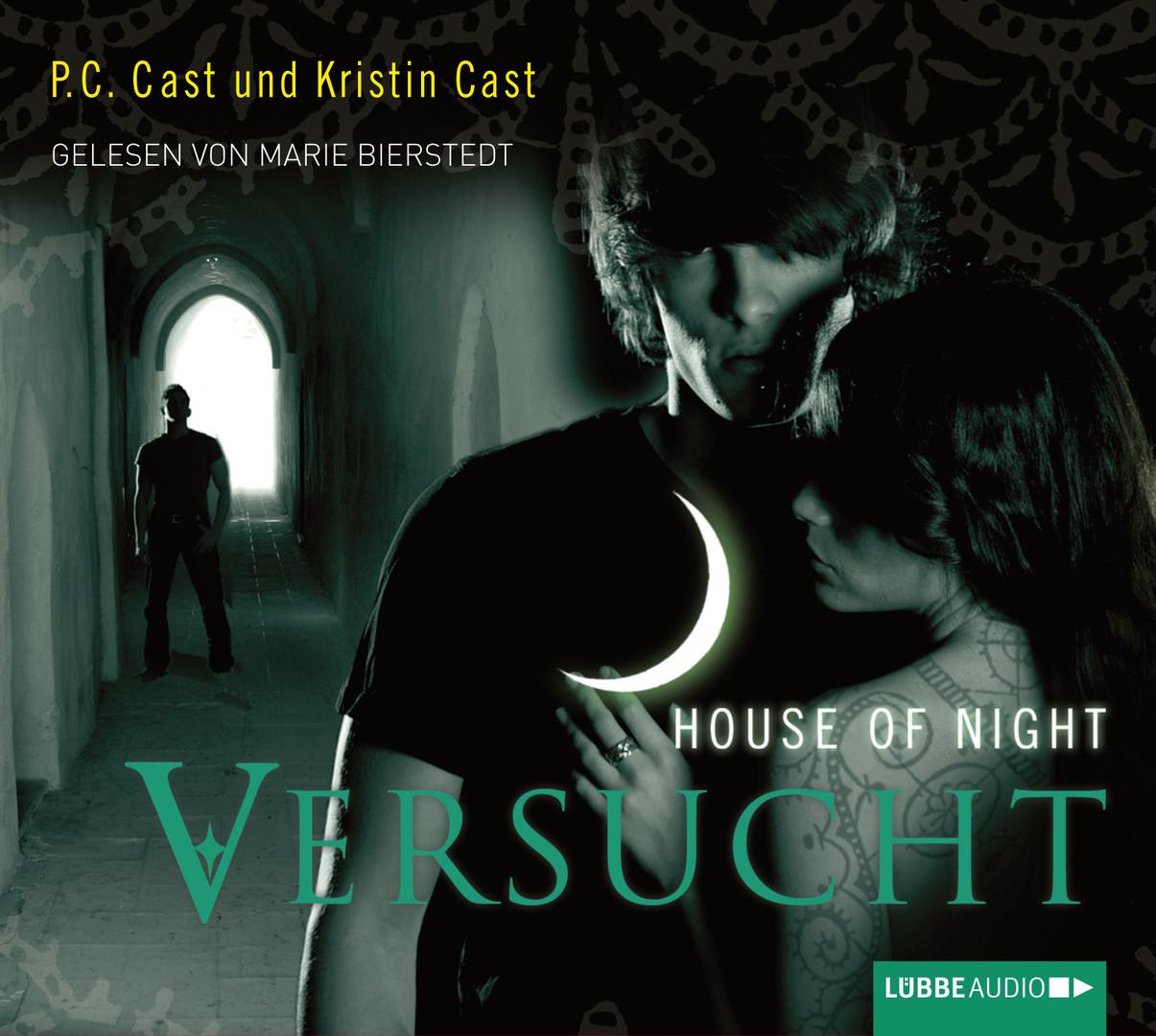 Cast - House of Night - Teil 6: Versucht