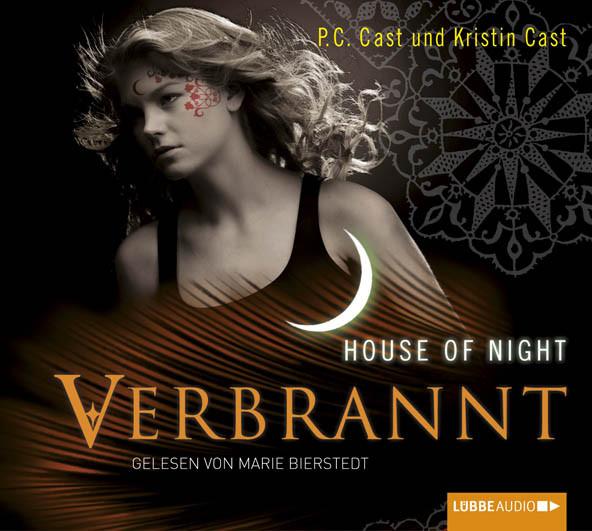 Cast - House of Night - Teil 7: Verbrannt