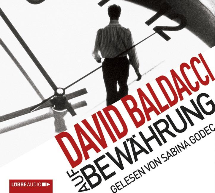 David Baldacci - Auf Bewährung