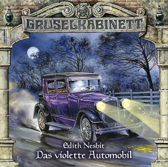 Gruselkabinett - Folge 59: Das violette Automobil