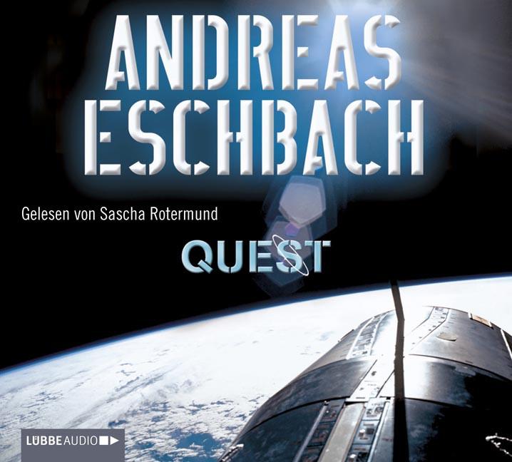 Andreas Eschbach - Quest